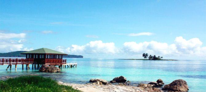 Destination: Caribe