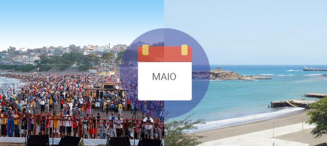 Festival Praia de Gamboa