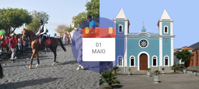 Fogo , São Felipe, Festa de São Felipe