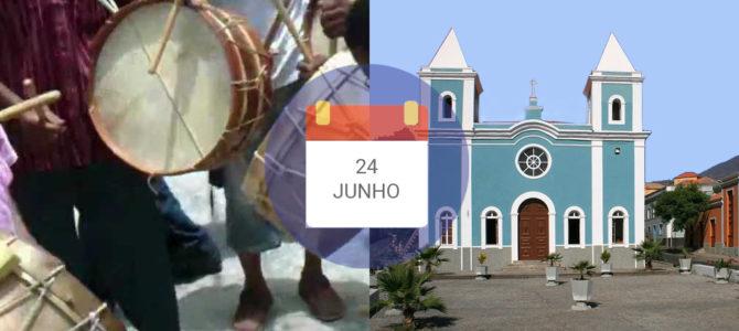 Fogo, Festa de Nho São João