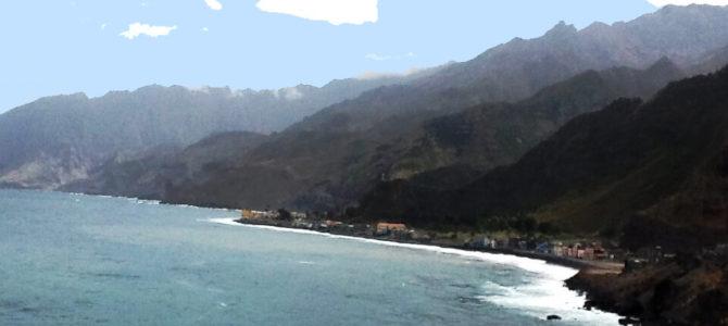 Trekking Vale de Paúl Santo Antão