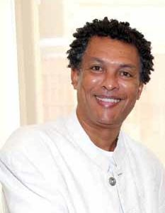 March 2013 – Mário Lúcio Former Minister of Culture Cape Verde